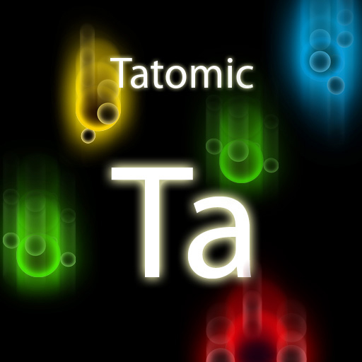 Tatomic app icon