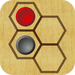 Hexchequer Board Game - iPad Version