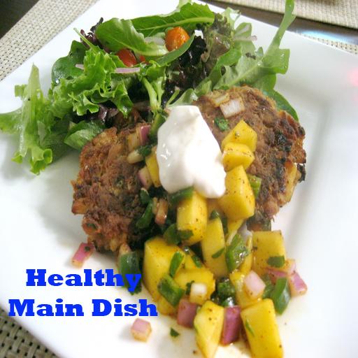 Healthy Main Dish