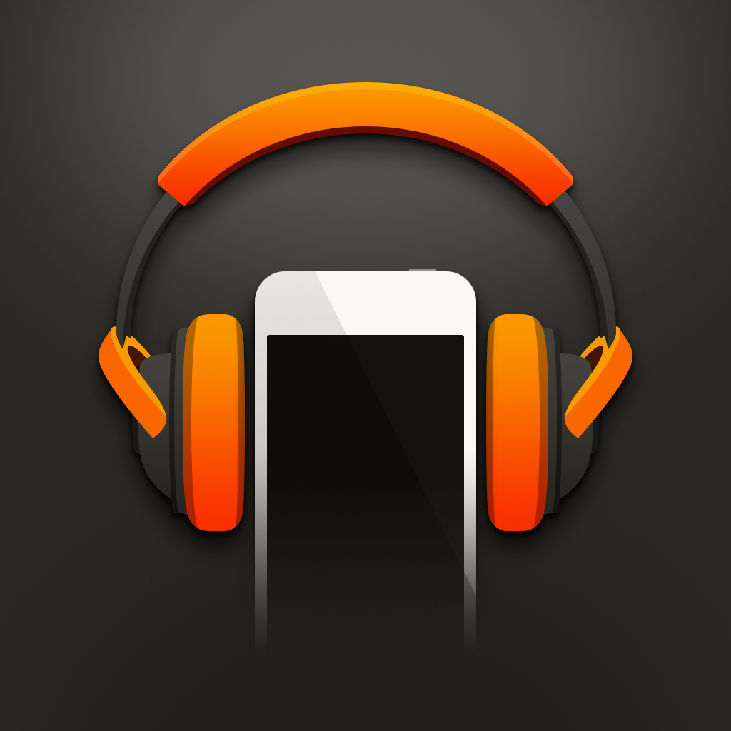 gMusic 2 by IIS icon