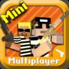 JoyDo Entertainment - Cops N Robbers (FPS) - Mine Mini Game With Survival Multiplayer artwork